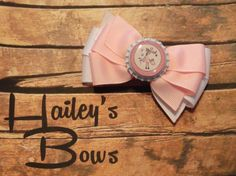 Bottle Cap Hairbows - Hailey's Bows