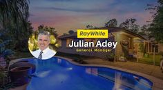 Julian Adey is a Sales Manager of Ray White-Oxenford. For any help with any aspect of Real Estate, contact julian adey now! A Decade, Gold Coast, Management, Real Estate, London, Real Estates, London England