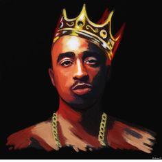 #Repost @reallilscrappy  #rip2pac  my idol #RapGod #igersmusic #bmg #musicislife