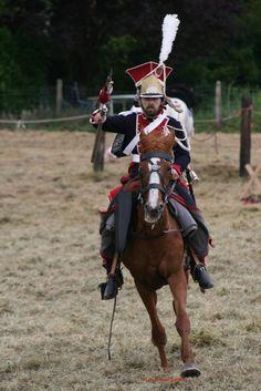 1er Empire et Nos Polonais - UNIFORMES et HISTOIRES des soldats polonais qui ont servit la FRANCE sous NAPOLÉON 1er