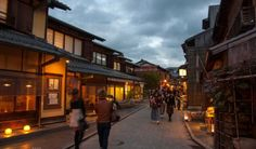 Higashiyama Area Walking Tour