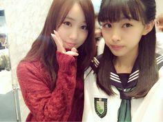 nnnnnn-nanasemaru—i-love-you: セーラー服久しぶりに着た |... | 日々是遊楽也