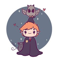 4,160 vind-ik-leuks, 244 reacties - Naomi Lord (@naomi_lord) op Instagram: 'Ronald Weasley!!  this has been a fun little series should I keep it going? If yes, who would you…'