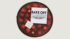Bake Off-chocolade frambozentaart