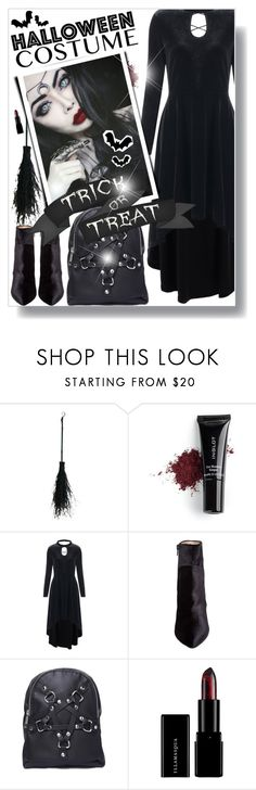 """""""Untitled #707"""" by beautifulplace ❤ liked on Polyvore featuring Inglot, Betsey Johnson and Current Mood"""