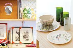 Propuestas con arte para darle vida a tu casa - Living - ESPACIO LIVING