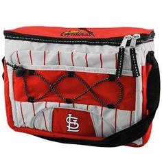 St. Louis Cardinals Red Patroller Cooler