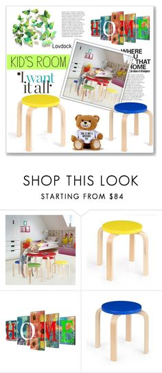 """""""Lovdock 4"""" by mery66 ❤ liked on Polyvore featuring Moschino and lovdock"""