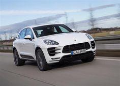 Porsche Macan : une version hybride rechargeable en 2015 ?