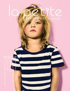 La Petite Magazine Issue 7, spring issue 2012, editorial