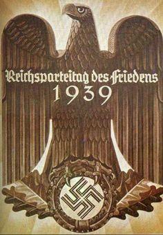 Partij dag 1939