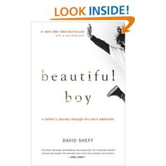 Amazon.com: Beautiful Boy: A Father's Journey Through His Son's Addiction (9780547203881): David Sheff: Books