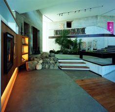 Private House by GAD Architecture in Turkey - Interior Ideas