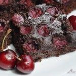 Prajitura de post cu fructe Beef, Desserts, Food, Meat, Tailgate Desserts, Deserts, Essen, Postres, Meals