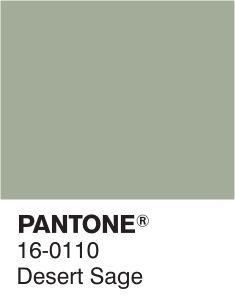 Pantone's colours for Pantone Verde, Room Colors, Wall Colors, House Colors, Colour Pallette, Colour Schemes, Sage Color, Colour Board, Pantone Color