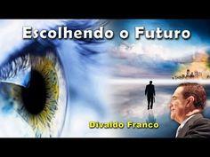 Escolhendo o Futuro Divaldo Pereira Franco -- Médium e Orador Espírita A Nova Consciência foi trasmitida AO VIVO pelos seguintes Mídias Livres: http://twitca...