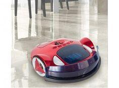 Robotstofzuiger - Lunch veiling maandag - BVA Auctions - online veilingen