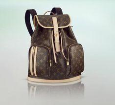 Sac à dos Bosphore - Zaino - Louis Vuitton