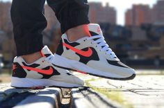 sports shoes 520ba 52447 Nike Air Icarus OG Infrared (1991) - jace1977