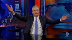Jon Stewart Ends 16 Years With One Last Rant About 'Bulls**t'