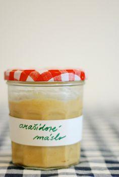Adašídový máslo