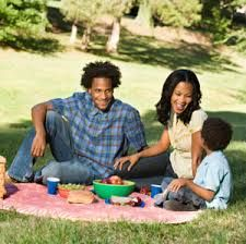 Buy Family picnic by iofoto on PhotoDune. Smiling happy parents and son having picnic in park. Family Picnic Foods, Vacation Humor, Vacation Ideas, Vacation Games, Vacation Packing, Vacation Spots, Happy Parents, Happy Family, Family Life