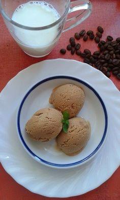 This no all / Disznóól - KonyhaMalacka disznóságai: Kávé Sorbet, Parfait, Pancakes, Tej, Erika, Breakfast, Food, Morning Coffee, Essen