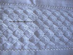 Trocas de Linhas: BORDADO DESFIADO- Com passo a passo. Hardanger Embroidery, Hand Embroidery Stitches, White Embroidery, Embroidery Patterns, Drawn Thread, Heirloom Sewing, Draped Fabric, Diy Crochet, Blackwork