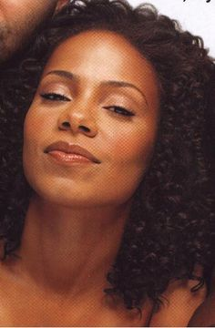 Sanaa Lathan, American film, TV, theater, & voice actress. Her films include Love & Basketball, Alien vs. Predator, The Best Man, Something New, The Cleveland Show (voice of Donna Tubbs), & The Family That Preys. She was nominated for a Tony Award for her performance on Broadway in A Raisin in the Sun, and starred in the all-black performance of Cat on a Hot Tin Roof. She currently stars on the Fox drama, Shots Fired. She is a graduate of UC Berkeley & Yale University.