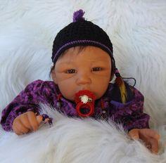 nice Native American doll