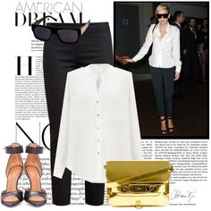"""""""get the look Miley Cyrus. London July 19 2013"""" by ecem1 on Polyvore"""