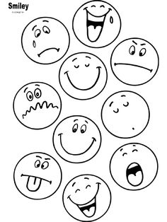 Activities To Teach Kids Emotions