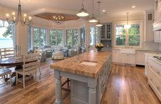 Coastal Kitchen Coastal Kitchen #Kitchen #Coastal.... Gorgeous!!