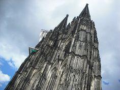 Catedral de Köln.