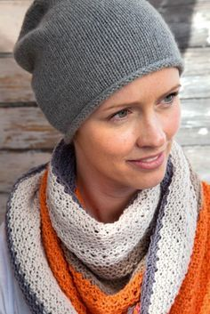 Instructions – Beanie knit hat by Nina Schweisgut - Knitting and Crochet Knit Beanie Hat, Crochet Beanie, Knitted Hats, Knit Crochet, Knitting Designs, Knitting Patterns, Crochet Patterns, Crochet Pullover Pattern, Knitting For Beginners