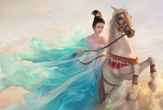 fan bingbing ,wu zetian series 2015
