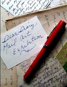 Dear diary art compilation