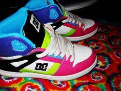 beautiful DC Shoes