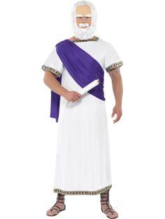 60 best costumes images on pinterest greek gods halloween zeus costume solutioingenieria Images