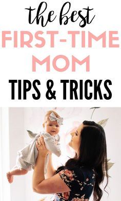 These are the best tips and advice for first time moms! I share all of the must haves for newborns and new parents, a free checklist, plus humor and quotes to get the first time mom to be through those first few weeks postpartum! First Time Parents, Babies First Year, New Parents, Advice For New Moms, Mom Advice, Third Pregnancy, Pregnancy Tips, New Born Must Haves, Modern Baby Names