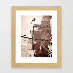 Buzzing Detail Framed Art Print Framed Art Prints, Wall Art, Detail, Abstract, Design, Home Decor, Products, Summary, Decoration Home