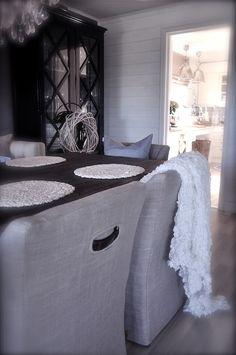 Interiør Blogg – Villa Paprika