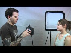 Controlling Ambient Light Using HSS (High-Speed-Sync) - a Flash Photography Tutorial @Sajna Sivan