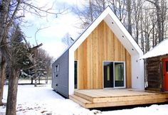 14 of the coolest tiny houses in the world - Blog of Francesco Mugnai