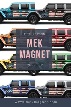 Check out MEK Magnet to Visualize It!