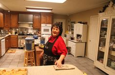 Kay in the Kitchen Pictures - Duck Dynasty - AETV.com