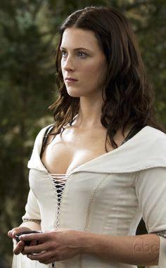 Bridget Regan [Minetta]