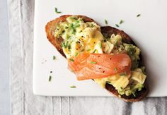 11 Delicious Ideas for Valentine's Day Brunch