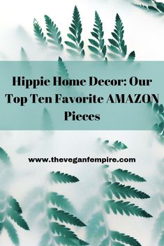 The Vegan FEMPIRE — A Plant-Based, Women Empowering, Movement : Learn our favorite hippie home decor pieces that make our house a home. We love a zen home and a relaxing vibe. Zen Home Decor, Hippie Home Decor, Boho Decor, Compassion Quotes, Gratitude Quotes, Natural Life, Natural Living, White Kitchen Cabinets, Vegan Lifestyle