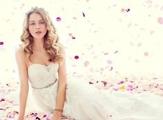 Bridal Gowns, Wedding Dresses by Ti Adora - Style 7500